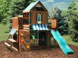 Playground Sets For Backyards by 114 Best Kids Swing Sets Images On Pinterest Games Playground