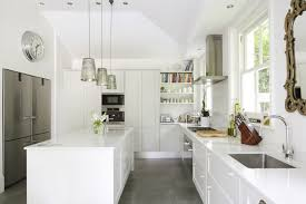 Shabby Chic Kitchen Wallpaper by 20 Kitchen Wallpaper Ideas Electrohome Info