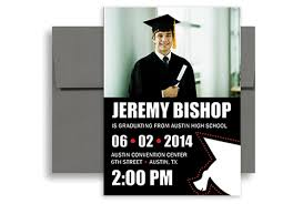 2018 diy template graduation party invitation 5x7 in vertical
