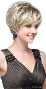 show me some short hairstyles for women best how to do a cute ponytail for short hair
