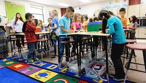 standing desks for students classroom exercise equipment has benefits for students studies show
