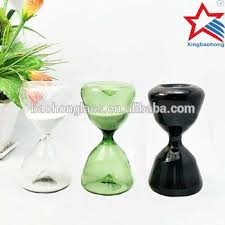 Buy Rustic Home Decor Wholesale Rustic Home Decor Large Hourglass Glass Sand Timer 2