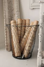 french vintage home decor 339 best french wire ware images on pinterest farmhouse french