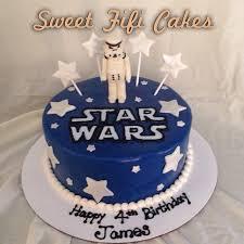 cake starwars stormtrooper birthdaycake on instagram