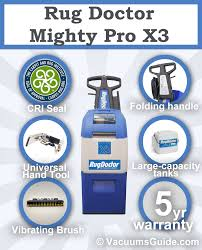 Rug Doctor Urine Eliminator Rug Doctor Mighty Pro X3 Renting Or Buying Best Vacuum