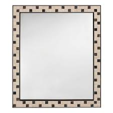 home decorators collection st louis home decorators collection argonne 33 in x 28 in mirror in