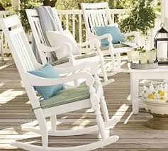 Pottery Barn Rocking Chair Best 25 Eclectic Outdoor Rocking Chairs Ideas On Pinterest