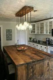ilot cuisine sur mesure ilot de cuisine en bois de grange sur mesure mobilier de salle à