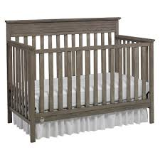 Convertible Crib 4 In 1 Fisher Price Newbury 4 In 1 Convertible Crib Target