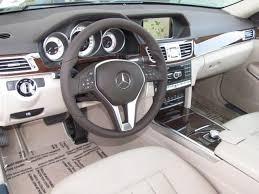 Mercedes Benz E Class 2014 Interior Mercedes Benz E Class Exotic Motor World
