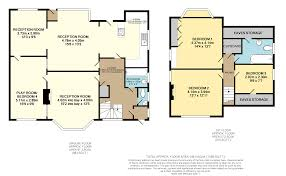 100 gatwick airport floor plan 3 bedroom homes in west gatwick airport floor plan 3 bed detached house for sale in hartley old road purley cr8