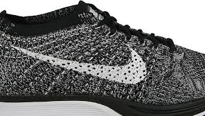 Nike Oreo s shoes sneakers nike flyknit racer oreo 526628 012 best
