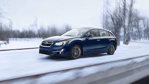 impreza subaru subaru canada announces 2016 impreza pricing