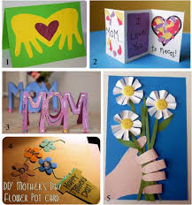 diy mother u0027s day card ideas 16 pics
