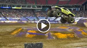 show me monster trucks gas monkey garage freestyle monster jam nashville 2016 u2013 speed society