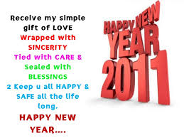 new year 2011 wishes
