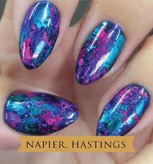 acrylic nail tech training course napier hastings 20 feb 2017