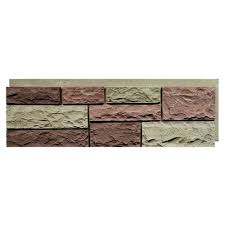Interior Stone Veneer Home Depot Nextstone Stacked Stone Volcanic Gray 13 25 In X 46 5 In Faux