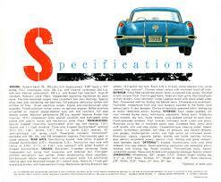corvette dealers corvette articles 1958 corvette dealers sales brochure