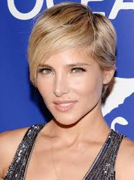 elsa pataky has the best short haircut i u0027ve ever seen elsa