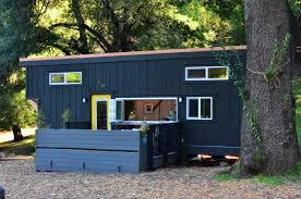 How To Be An Interior Designer Tiny House Walk Through Exterior Basics Main View Idolza