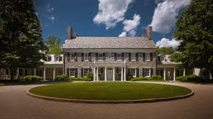 colonial revival property period homes magazine