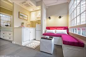 Micro Apartments Floor Plans The Oldest Mall In America Now Hosts 48 Charming Low Cost Micro