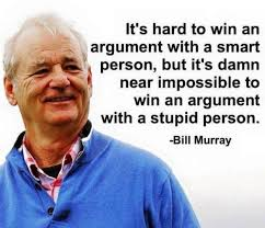 Murray Meme - i m the stupid person bill murray was talking about meme xyz