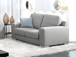 canap cuir gris clair canape cuir gris clair victor 2 places canape 3 places 2 relax