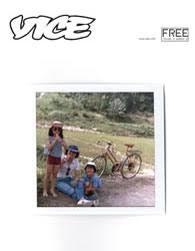 magazine archive 2001 vice