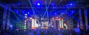supersonic festival 2018 pune india all fests
