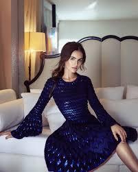 Camilla Belle Hello Fashion Magazine November 2016 Camilla Belle By Carla Guler