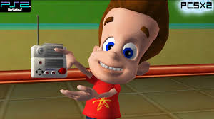 adventures jimmy neutron boy genius attack twonkies