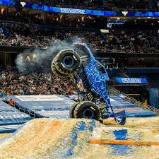 Monster Jam 2017 Melbourne