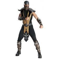 Skarlet Mortal Kombat Halloween Costume Mortal Kombat Costume Ebay
