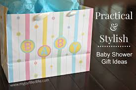 practical and stylish baby shower gift ideas my joy filled life