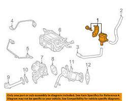 Vaccum Purger Toyota Oem Vapor Canister Vacuum Purge Solenoid Switch 2586037020