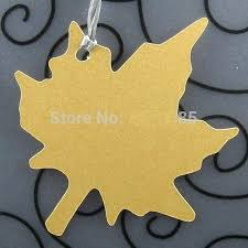 Birthday Wish Tree Maple Leaf Wish Tree Tag Blank Thank You Tags For Confirmation