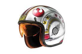 hjc helmets motocross hjc unveil more star wars helmets mcn
