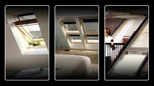 velux blinds at www leadinginteriors com youtube