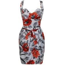 flower dresses for women for tea party