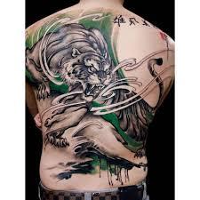 chinese tiger tattoo ideas tattoo designs