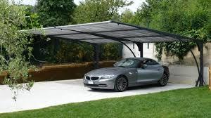 tettoie per auto tetto copertura auto tetto 1 coperture per in ferro coverclass