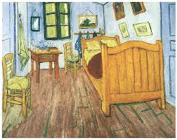 bedroom in arles van gogh bedroom the bedroom by van gogh van gogh gallery