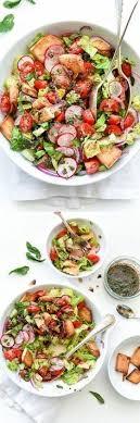 cuisiner des avocats cette salade détox bat des records sur recette