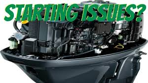 yamaha outboard cranks but won u0027t start will not turn on youtube