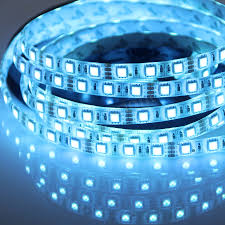 Led Strip Light Power Consumption by New Arrival 5050 Led Strip Flexible Light 60leds M Dream Color Ice