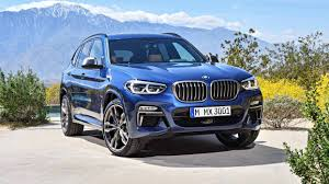 bmw cars 2018 bmw prices australian 2018 bmw x3 pricing announced chasing cars