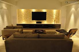 Tv Wall Decor by 27 Awesome Home Media Room Ideas Design Amazing Pictures Room