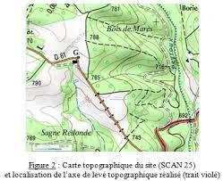 bureau d ude topographique etude topographique eco gestion d habitats